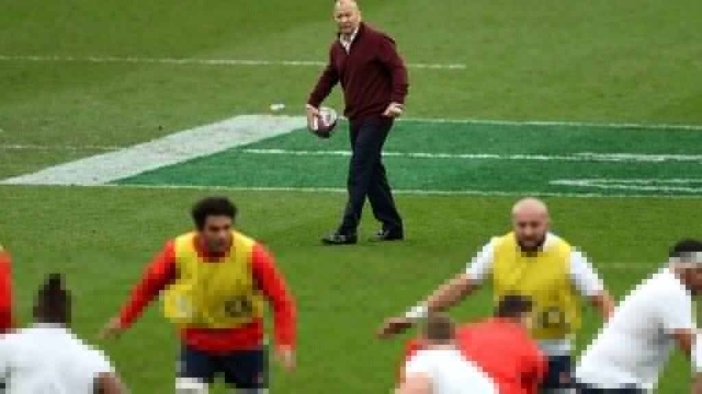How Liverpool are helping Eddie Jones and England