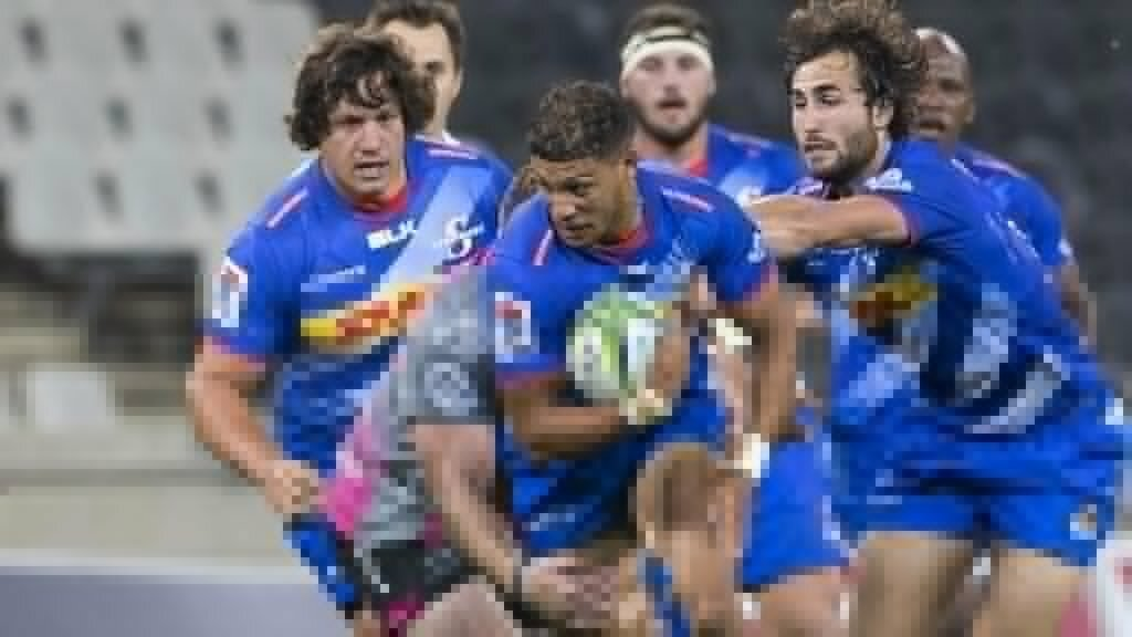 Video: Stormers have enough 'injury cover'