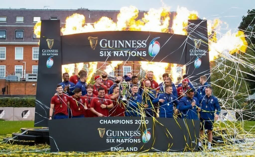 DONE DEAL: Six Nations and CVC concludes deal after 18 months