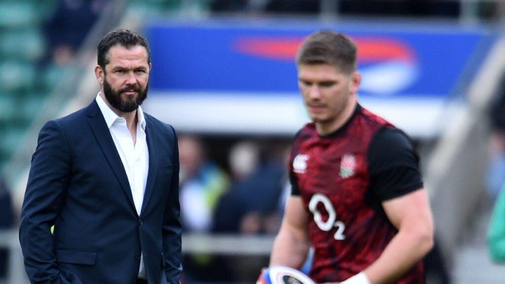 England v Ireland - teams and predictions