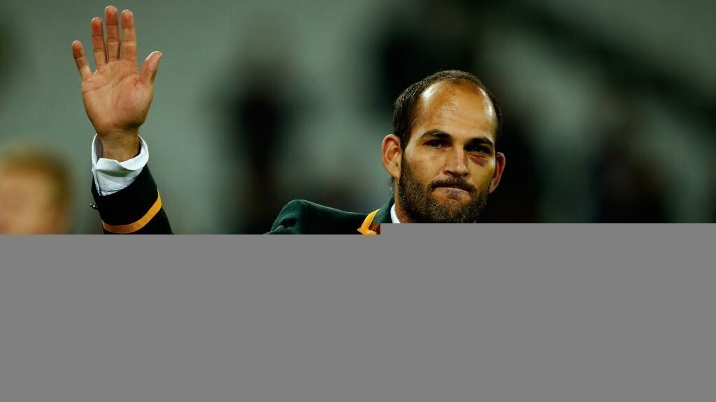 VIDEO: The Fourie factor in Bulls' revival