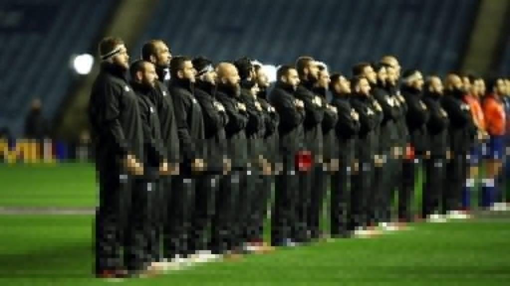 Georgia name team for England clash