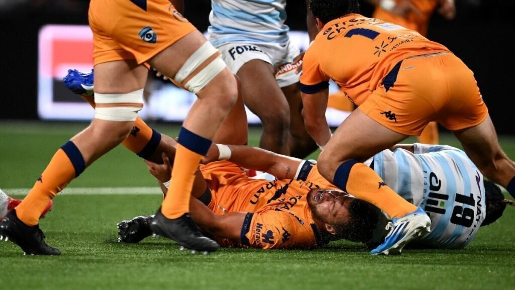 VIDEO: Pollard gives injury update
