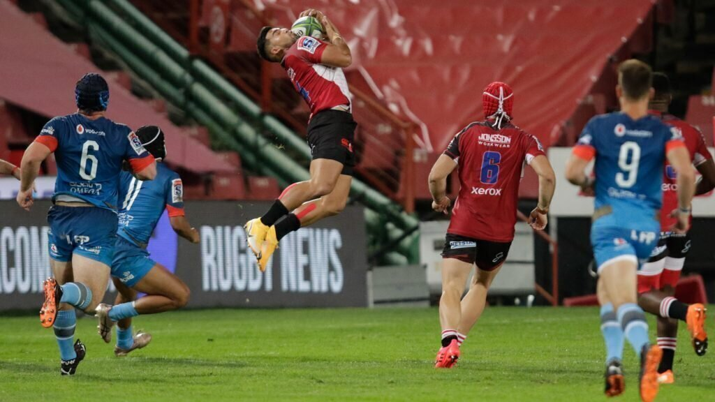 Lions star faces nine months on sidelines