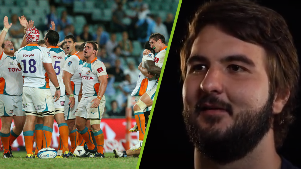 Lood reflects on an historic Cheetahs victory