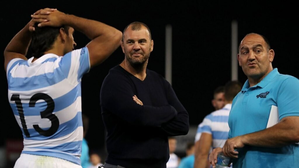 Los Pumas eye the unthinkable