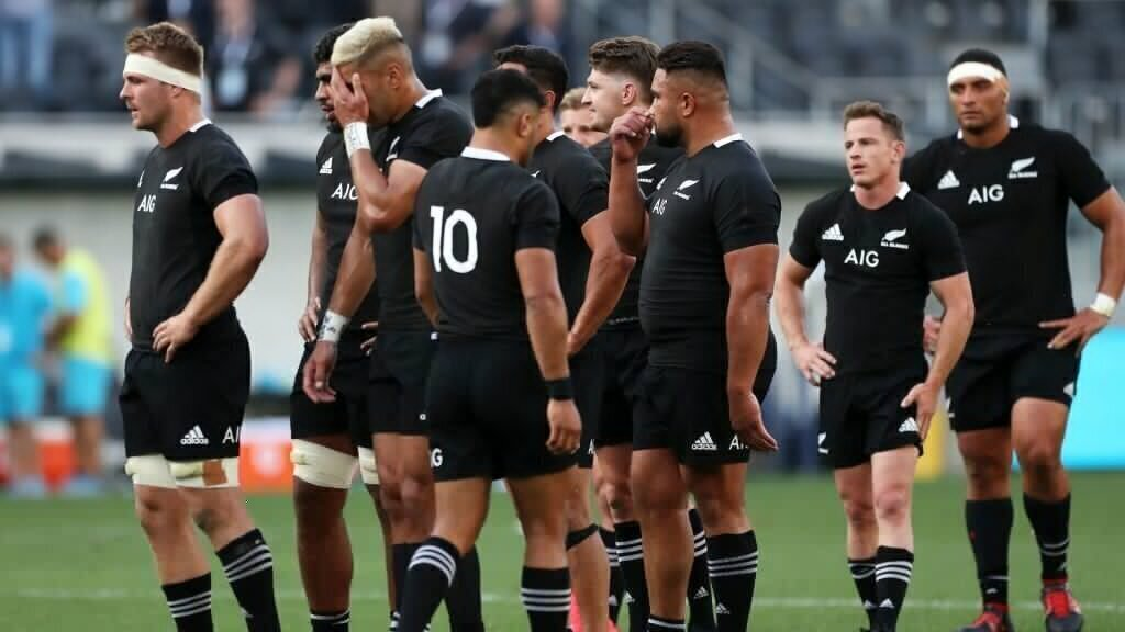 'Haters' motivating NZ ahead of Pumas rematch