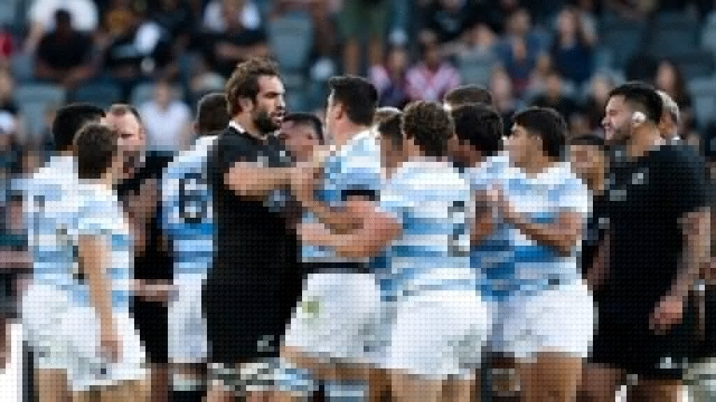 Are Los Pumas the new 'bullies' of the game?