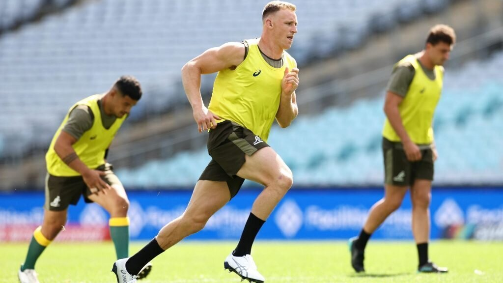 Wallabies back 'nerd' to deliver again