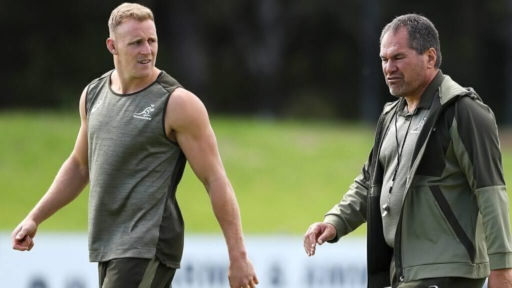 All Blacks planning 'blowtorch job' for Hodge