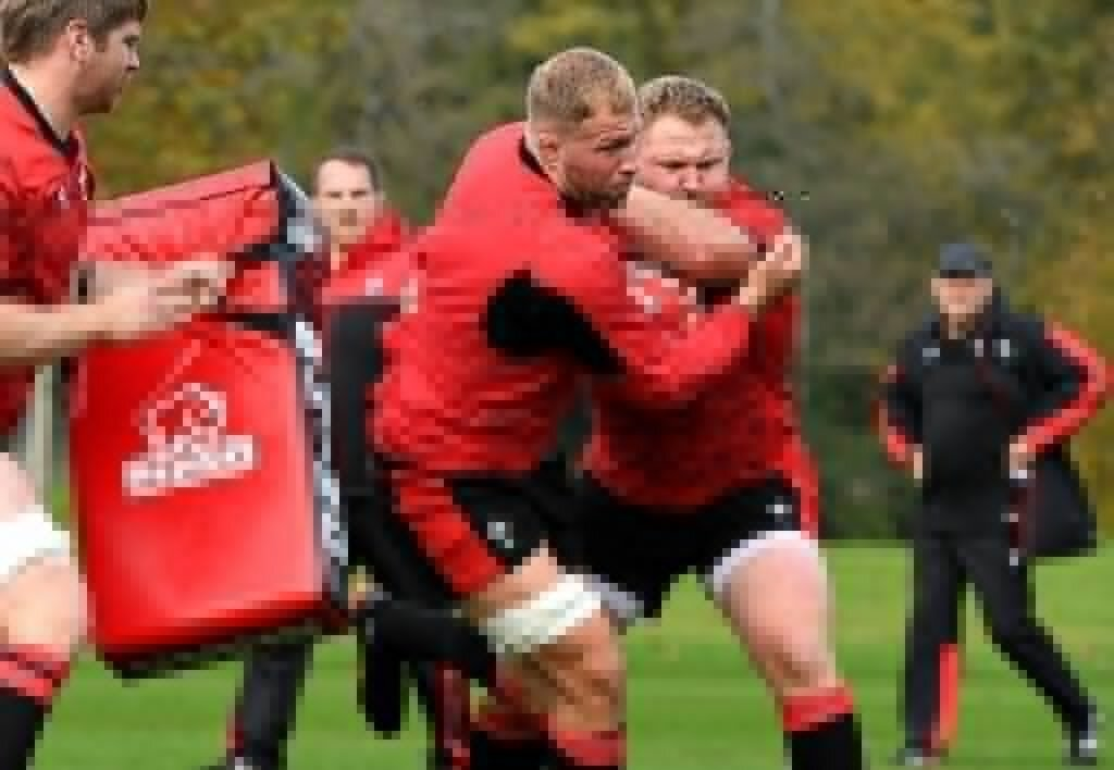 Injury blow for wobbly Wales
