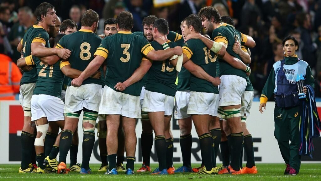 Lions Down Under: 'Biggest disappointment' for Boks