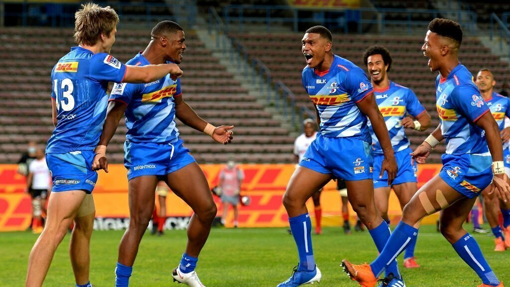 'New home and new beginnings' for Stormers