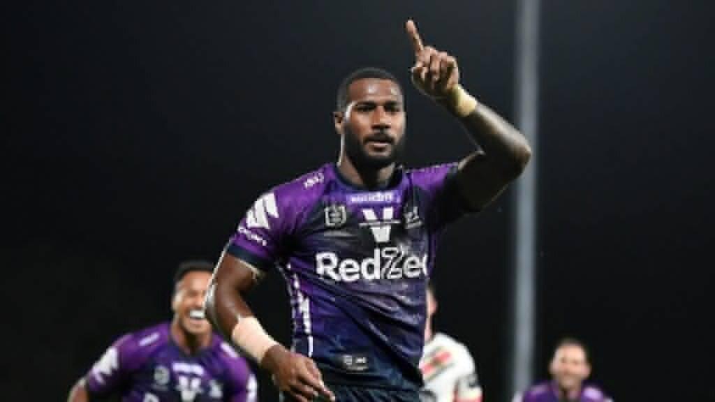 Rennie opens up about League convert