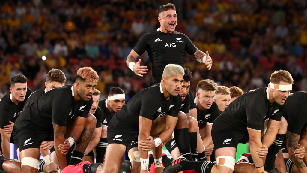 The brutal assessment of All Blacks' star No.9