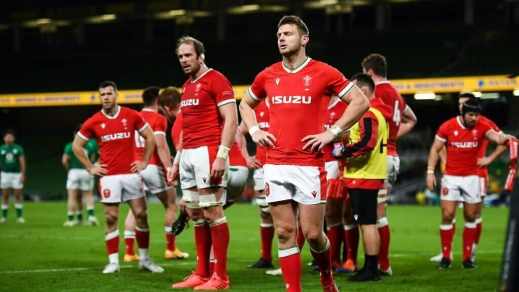 Player Ratings: Welsh depression
