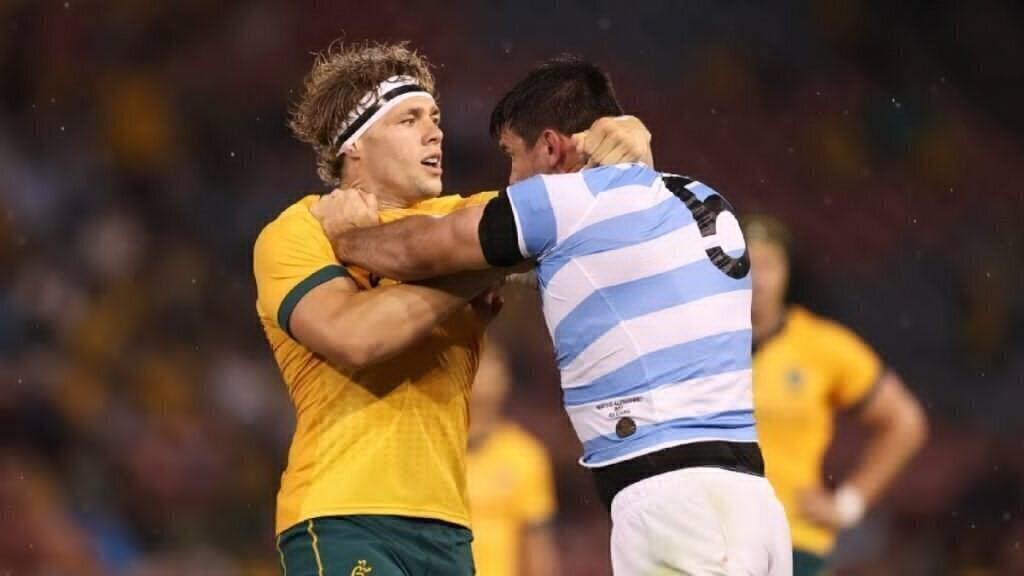 Wallabies' near impossible task to win Tri-Nations