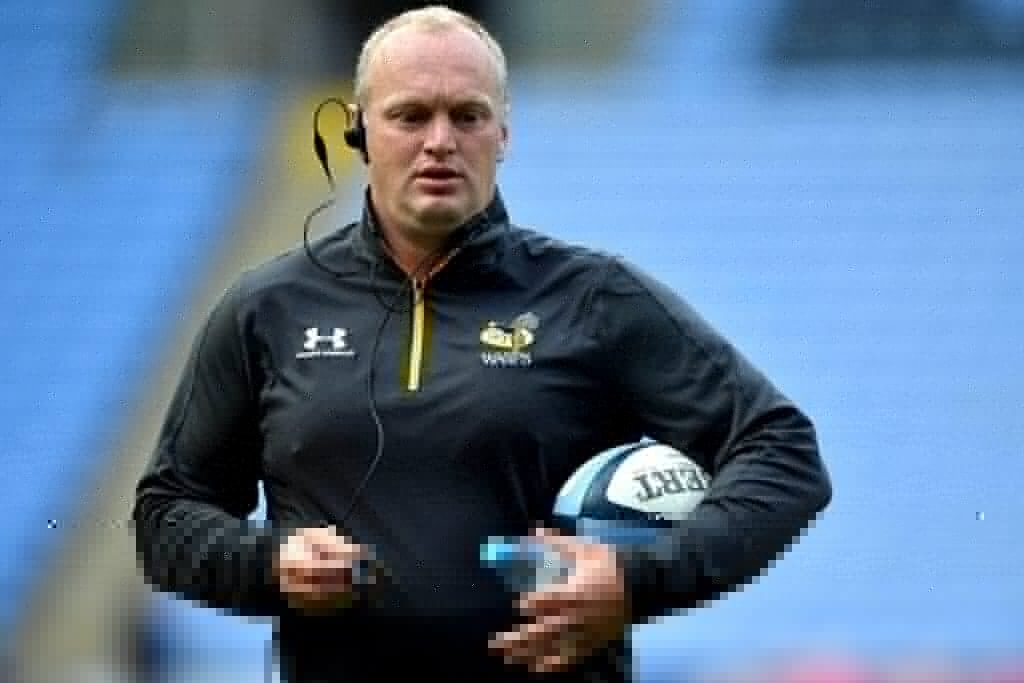 Last minute shock for Wasps as Dragons players test positive for COVID-19