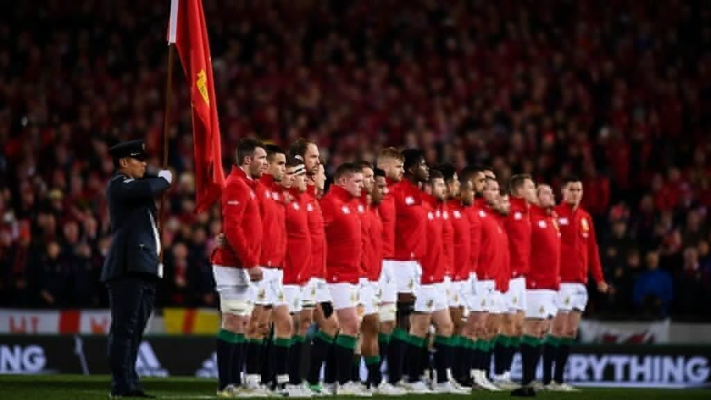 Lions Down Under: Support rapidly growing