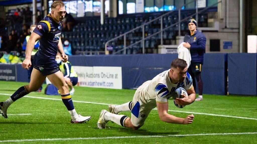 Injuries mar Bath's win over Worcester