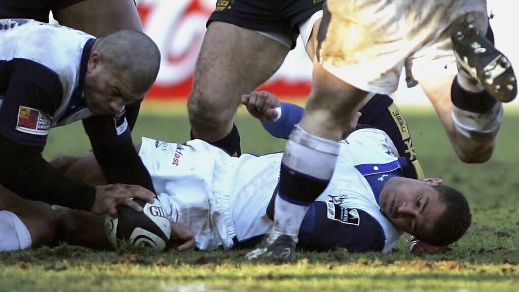 Concussion: World Rugby's plan of action
