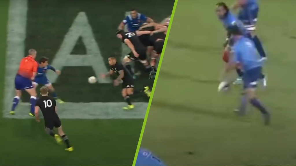 Controversial Tries that will frustrate you