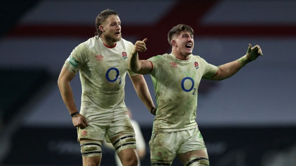 Player ratings: In the winners' circle