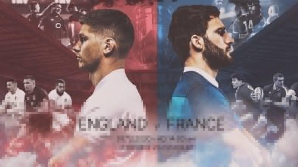 England v France - teams and predictions