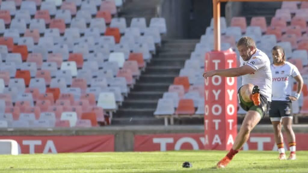 'SA Rugby inflicted the most harm on the Cheetahs'