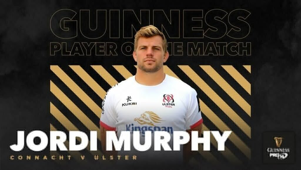 Madigan boots Ulster to Galway glory