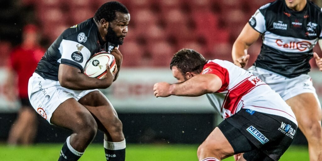 Currie Cup still a good testing ground