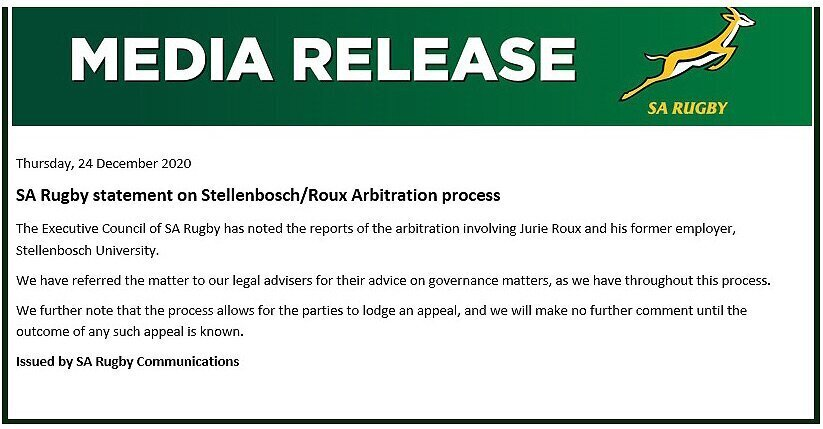 SA-Rugby-statement-on-Jurie-Roux