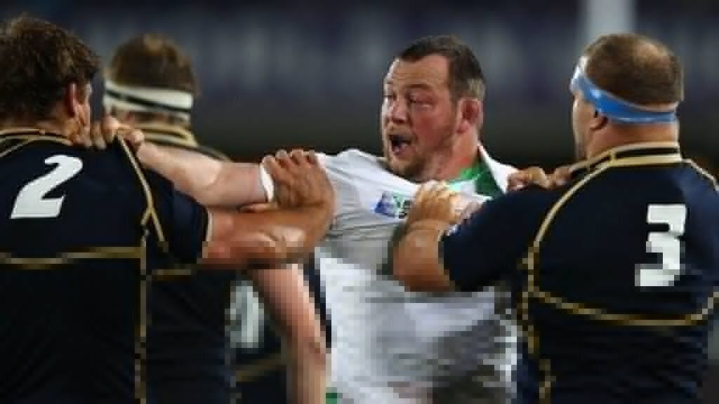 Class-action lawsuit: World Rugby's 24 failures