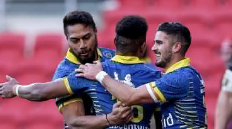 Bears get mauled at home by stunning Clermont attack