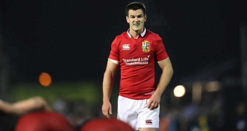 B&I Lions XV based on Nations Cup form