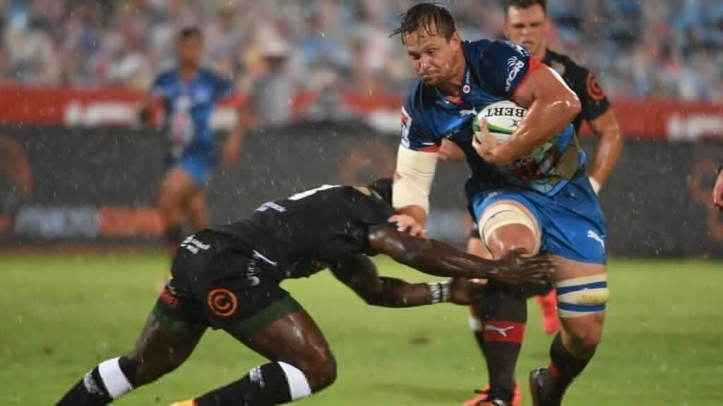 Arno Botha: The phone call that changed his career