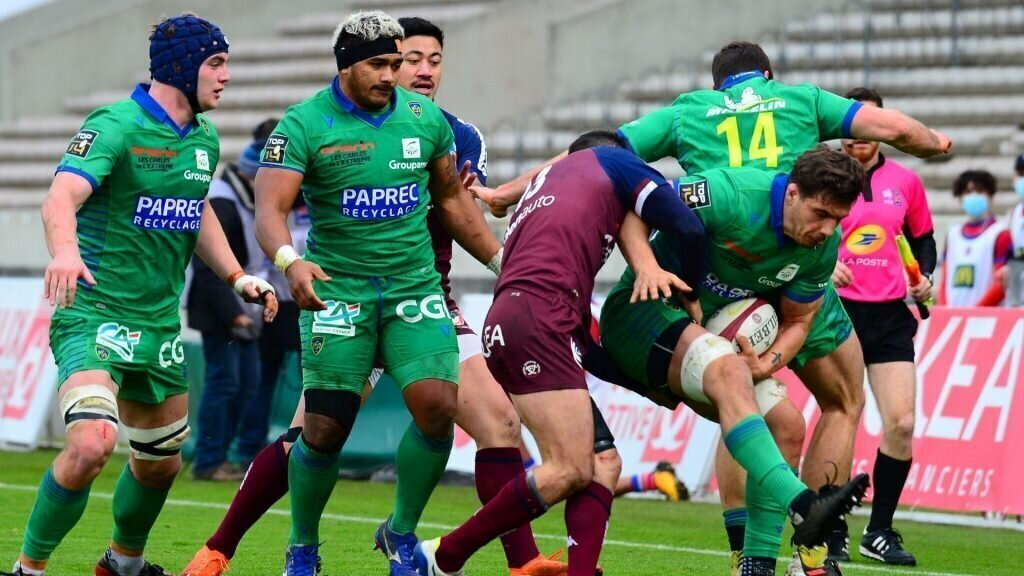 Long-awaited penalty sends Clermont fourth