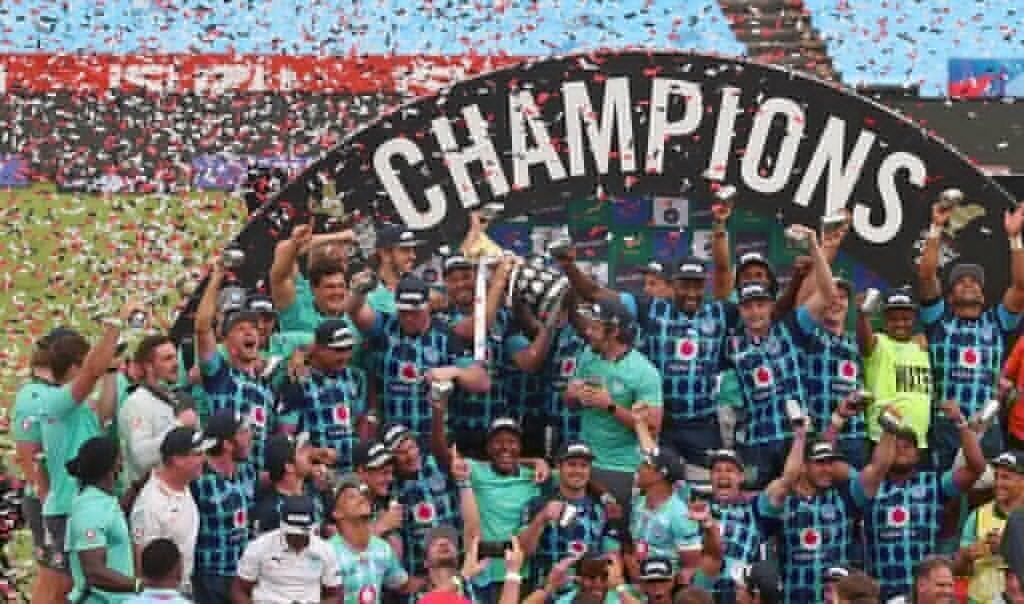 VIDEO: Currie Cup Final highlights