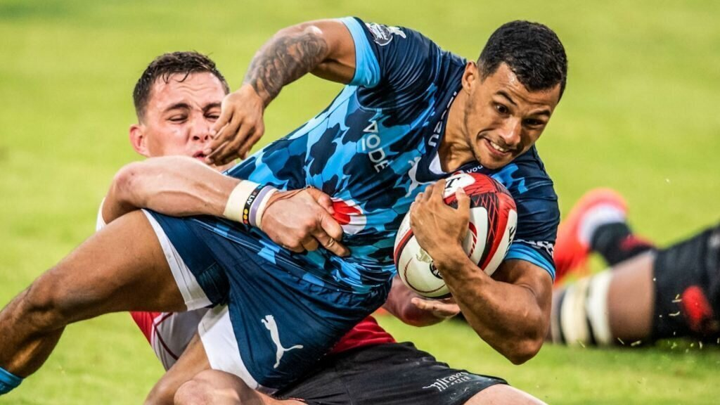 Bulls see off Lions for top spot
