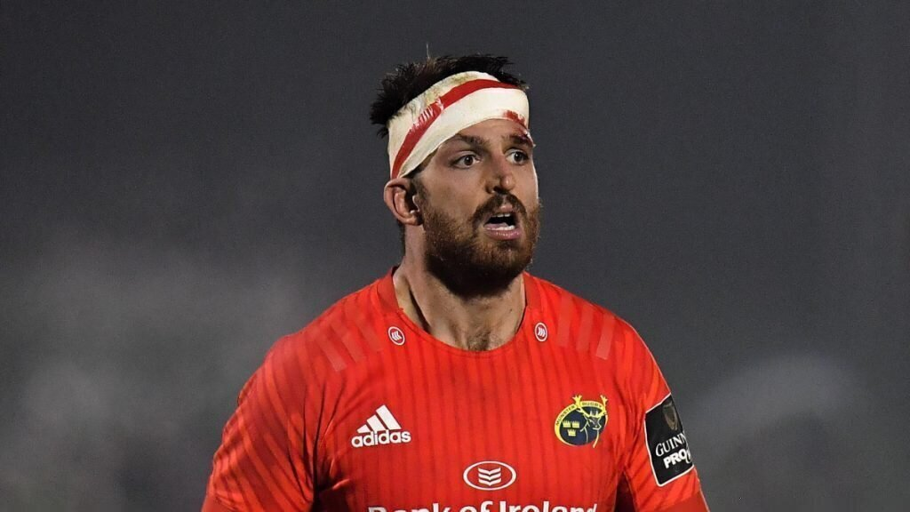 Munster spoil Cardiff Blues' return to Arms Park