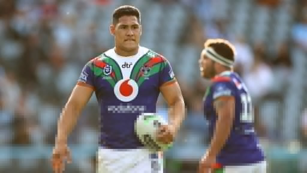 Rugby League star's code switch talk intensifies
