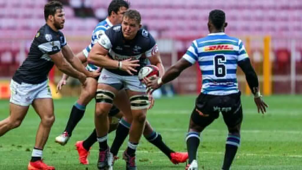 Sharks upset WP to advance to Currie Cup Final