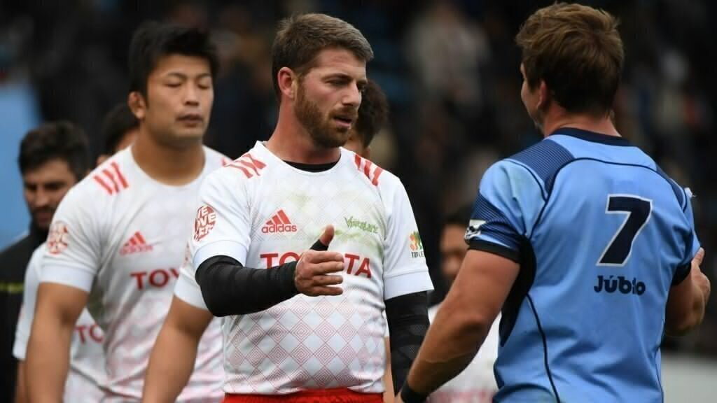 Covid-19: Japan puts their Top League on hold
