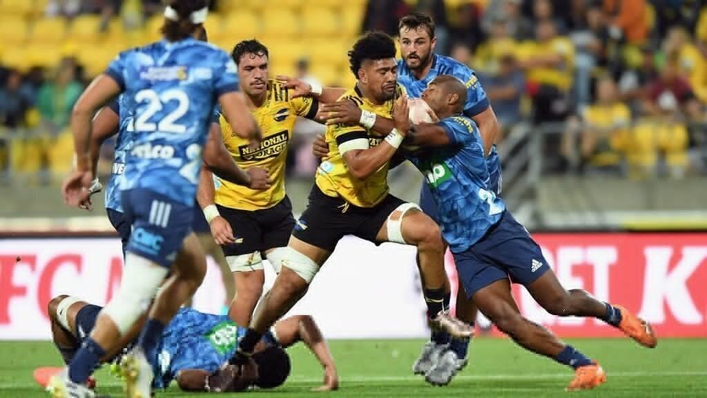 Former All Blacks coach slams NZ's playing style