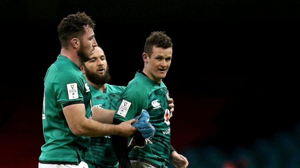 Ireland v France - Teams and Predictions