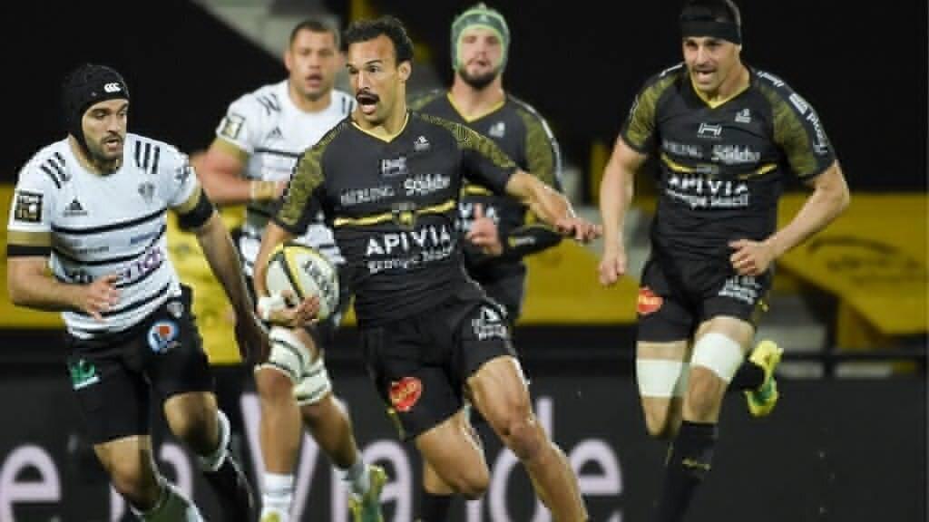 Leyds' La Rochelle battle for Top spot