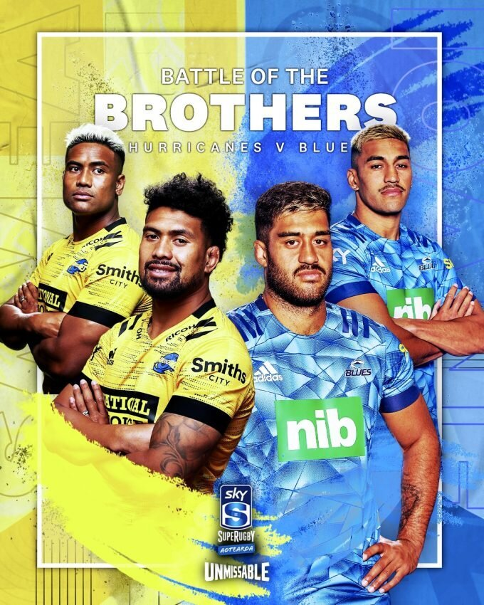Super Rugby Aotearoa, Round One - Teams and Predictions