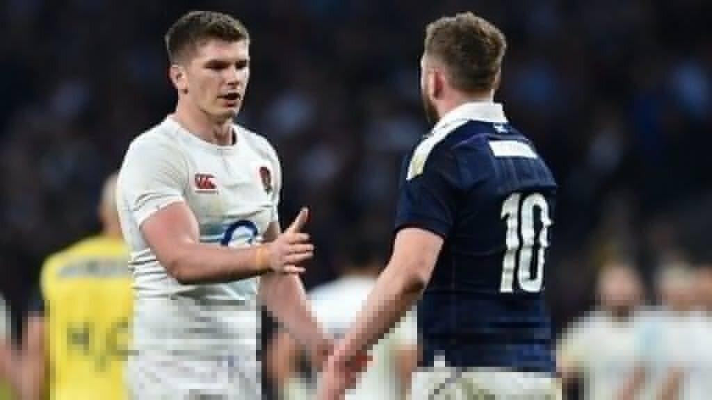 England v Scotland: Teams and predictions