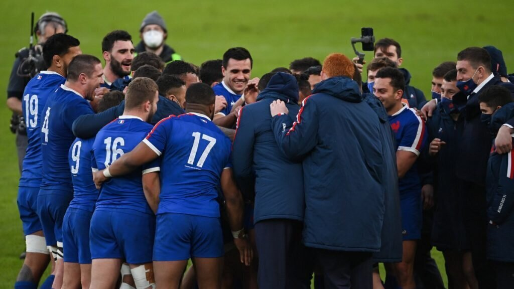 Another coach tests positive for Covid-19 in France camp
