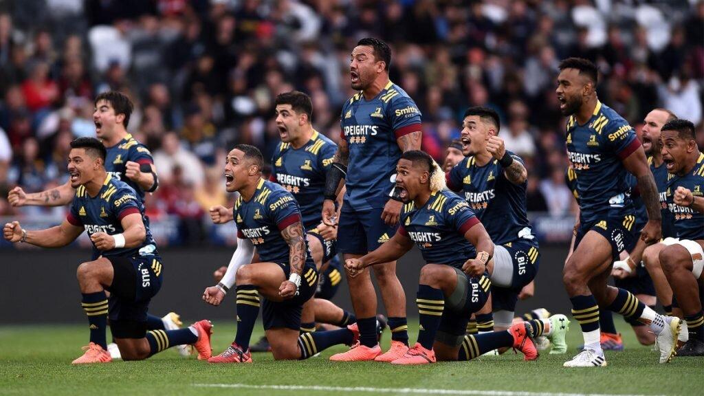 McMillan reveals his Māori All Blacks squad